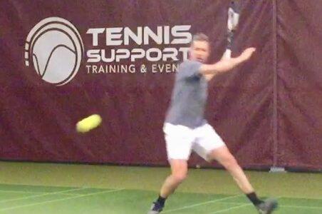 TennisSupport visie 2